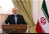 Iran's FM Sees No Limits for Tehran-Dushanbe Ties