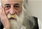 پیکر محمدرضا لطفی در گرگان آرام میگیرد