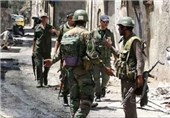 Syrian Army Advances in Yabroud as Terrorist Gangs Collapse at Border Areas