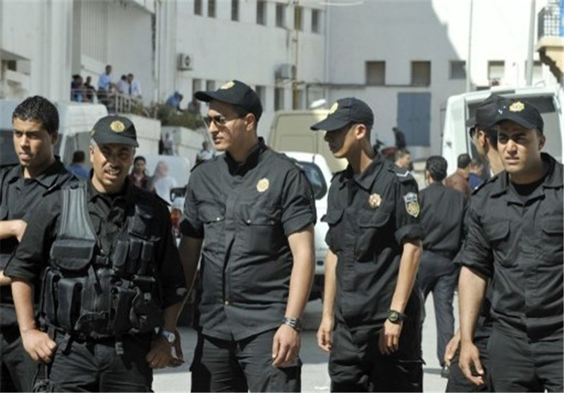 Tunisian Security Forces Kill 3 Militants