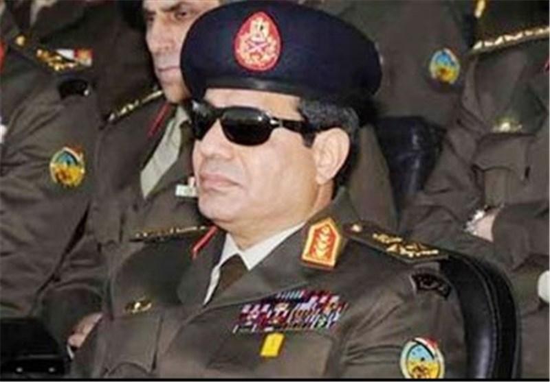 مشت آهنین السیسی تداوم سیاست اعتدالی اخوان المسلمین را غیرممکن میسازد