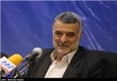 بازدید وزیر جهادکشاورزی از کانون ریزگردها در اهواز
