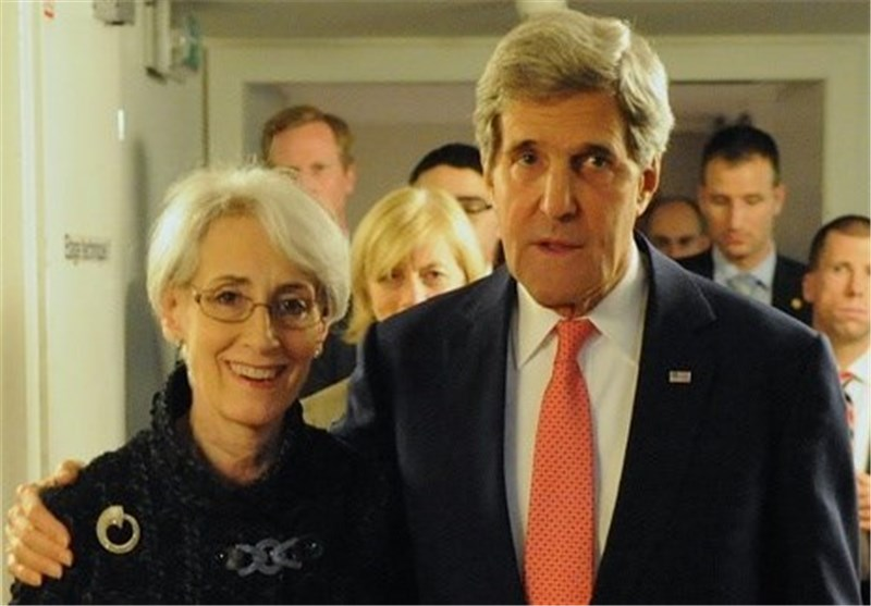 US Officials Intensify Diplomacy over Iran Nuclear Program