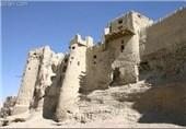 قلعه ایزد خواست