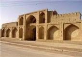 طرح جامع مجموعه تاریخی قلعه ایزدخواست تدوین شود