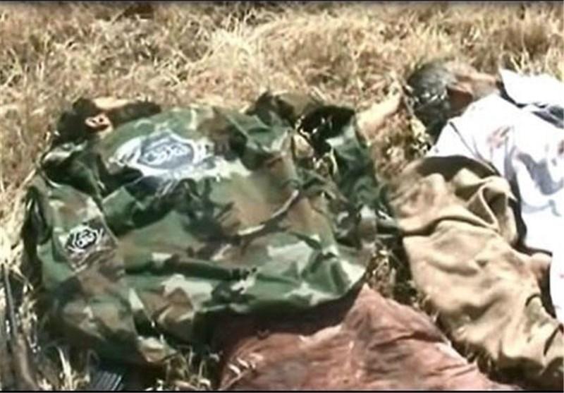 مصدر عسکری سوری : مقتل جمیع قادة المسلحین فی یبرود