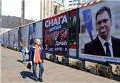 Polls Open in Serbia's Elections