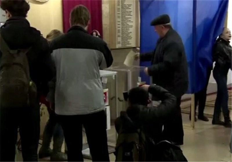 انتخابات القرم