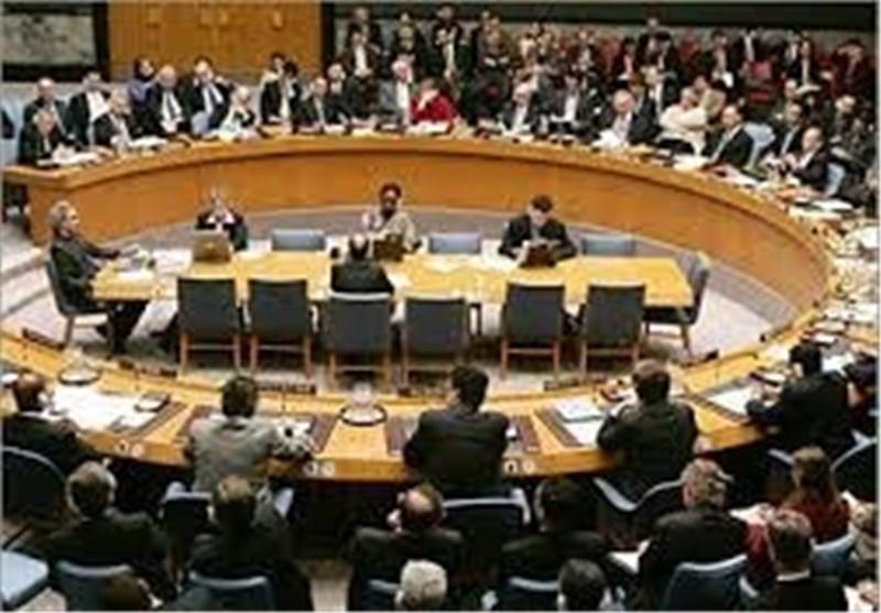 روسیا تستخدم «الفیتو» ضد مشروع قرار أمریکی یرفض نتیجة الاستفتاء على مصیر القرم