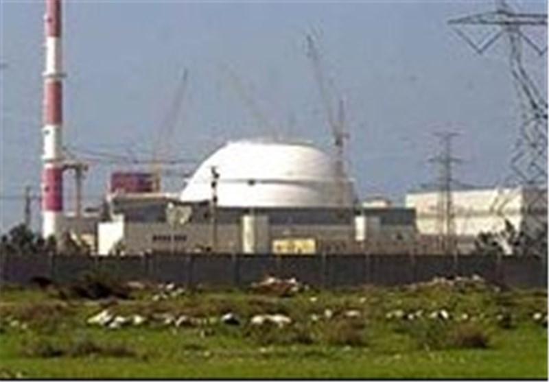 محطات نووية على سواحل الخليج الفارسي