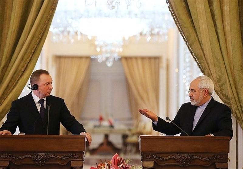 ظریف : لا نتوقع التوصل الی اتفاق فی الجولة القادمة من المفاوضات