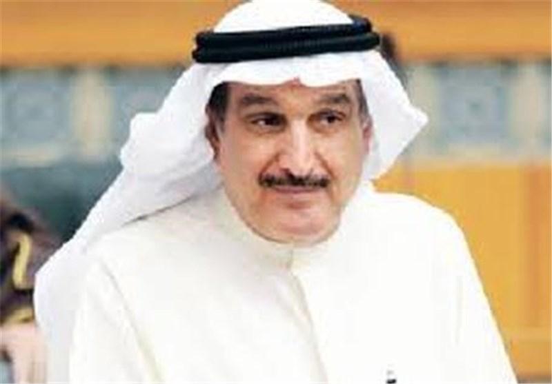 نائب بالبرلمان الکویتی یعتبر رفع صور صدام فی البحرین اساءة للشعب الکویتی