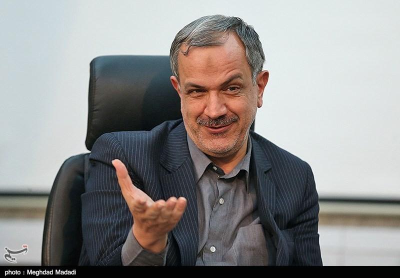 استعفای مسجدجامعی از ریاست ستاد هماهنگی شورایاریهای شهر تهران - اخبار تسنیم - Tasnim