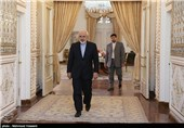 Iran's Foreign Minister Due in Finland