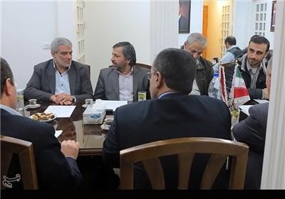 «تسنیم » الایرانیة و «سانا» السوریة توقعان علی اتفاقیة تعاون فی المجالین الثقافی والاعلامی