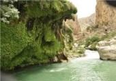 اقلید کلید فارس و شهر چشمه سارها + تصاویر