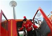 خودروی آتشنشانی