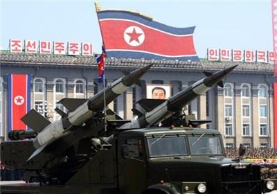 کوریا الشمالیة تطلق 25 صاروخا قصیر المدى باتجاه بحر الیابان
