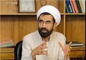 حجت الاسلام والمسلمین حسین توسلی