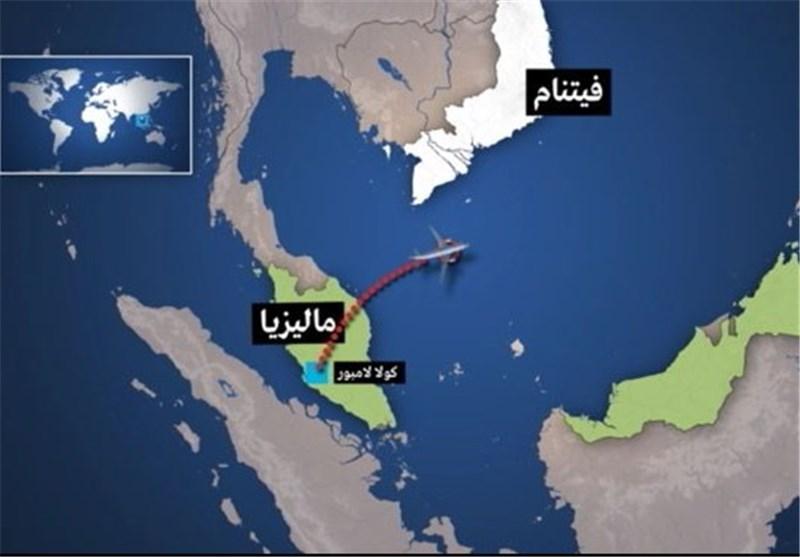 """مایکل ماکول: الطائرة المالیزیة المفقودة قد تستخدم مثل """"صاروخ عابر"""""""