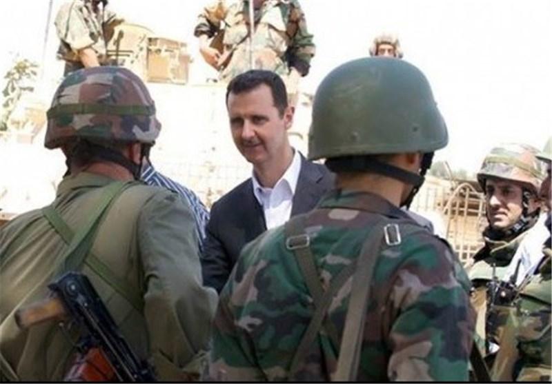 واشنطن بوست : الأسد أقوى وستراتیجیته تحرز تقدّماً ملموساً