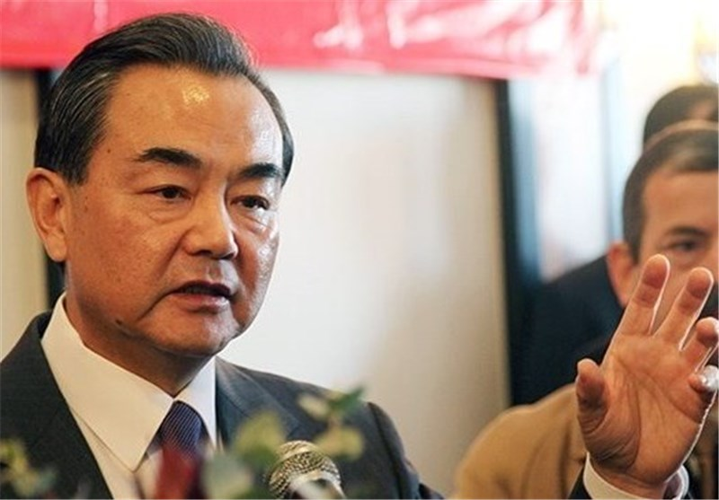 وزیر الخارجیة الصینی : موقفنا من سوریا موضوعی ومنصف وجدّی ومدروس