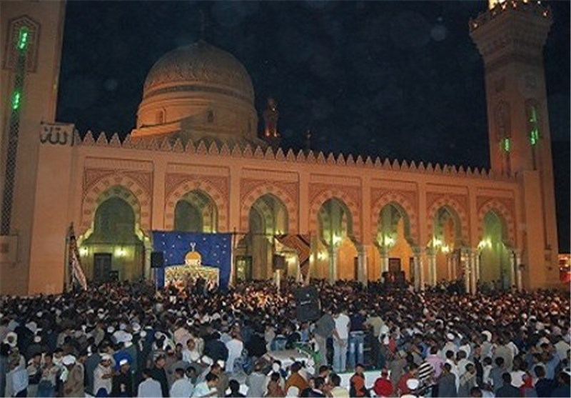 الصوفية في مصر