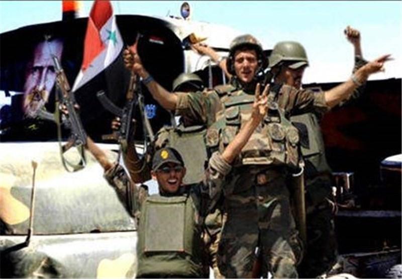 معنویات مسلحی حلب بالحضیض ، بعد سیطرة الجیش السوری علی یبرود