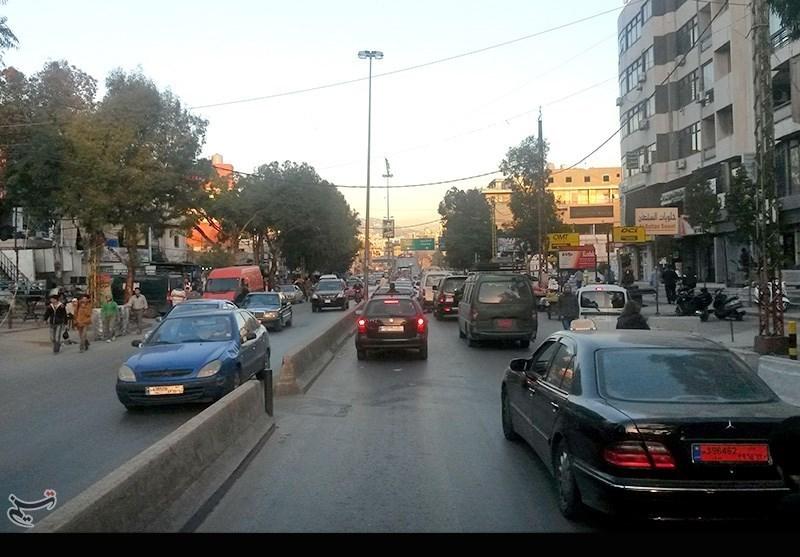 انفجار فی بیروت یؤدی الى إصابة شخصین