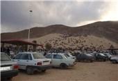 6 هزار نفر از اماکن گردشگری مهریز بازدید کردند