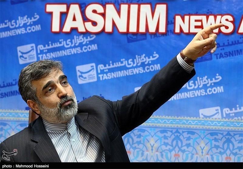 Iran Slams IAEA for Delayed Report on EBW