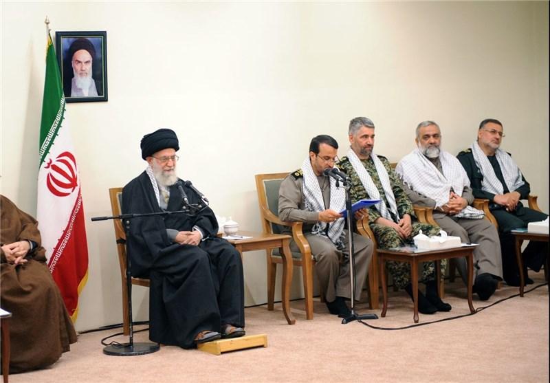 Leader: Plots Underway to Sideline Issue of Palestine