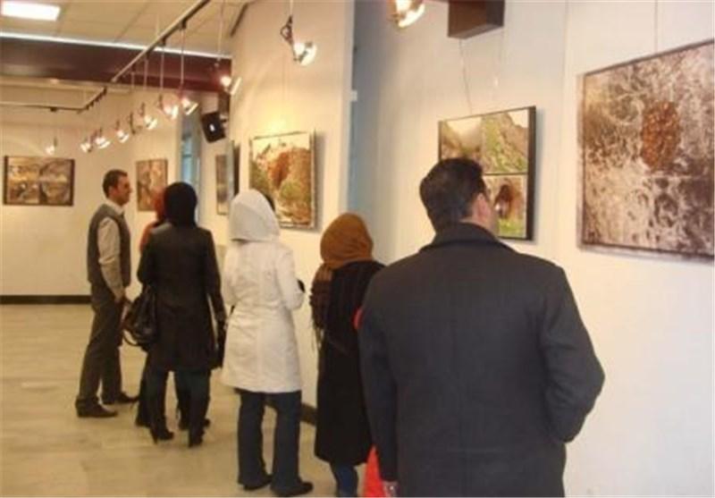 نمایشگاه عکس جاذبه های گردشگری در اردبیل برپا شد