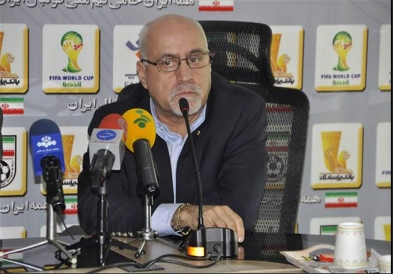 Nelo Vingada Named Iran U-23 Coach