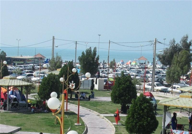 زمینه حضور گردشگران در تمام فصول سال در استان بوشهر فراهم میشود