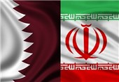 Iran, Qatar Hold 2nd Session of Joint Political Committee