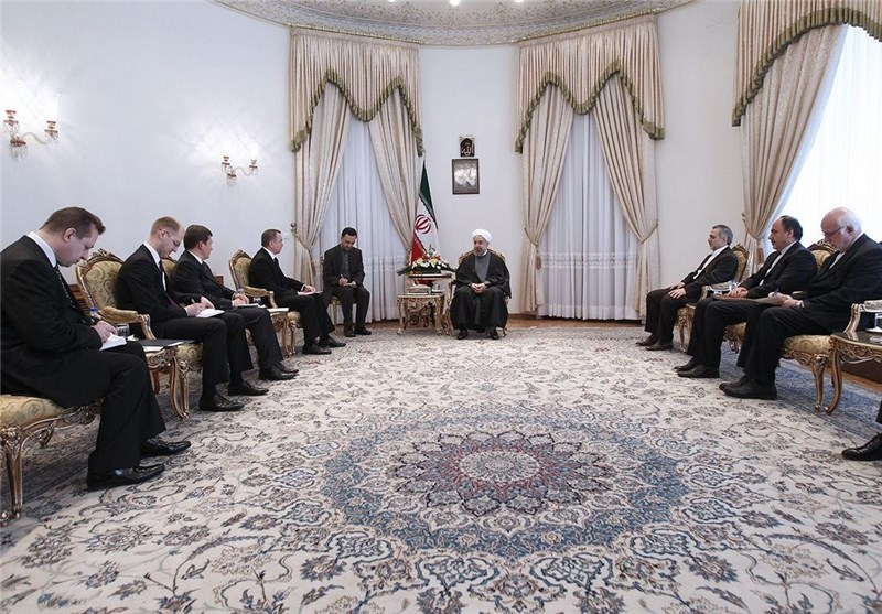 Tehran Welcomes Closer Scientific, Academic Cooperation with Minsk