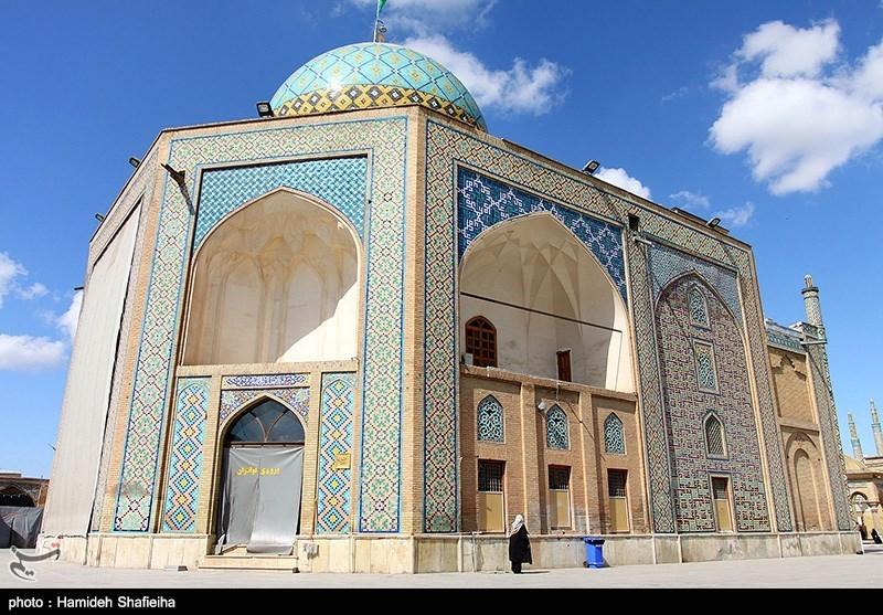 Imamzadeh Shahzadeh Hossein in Qazvin - Tourism news