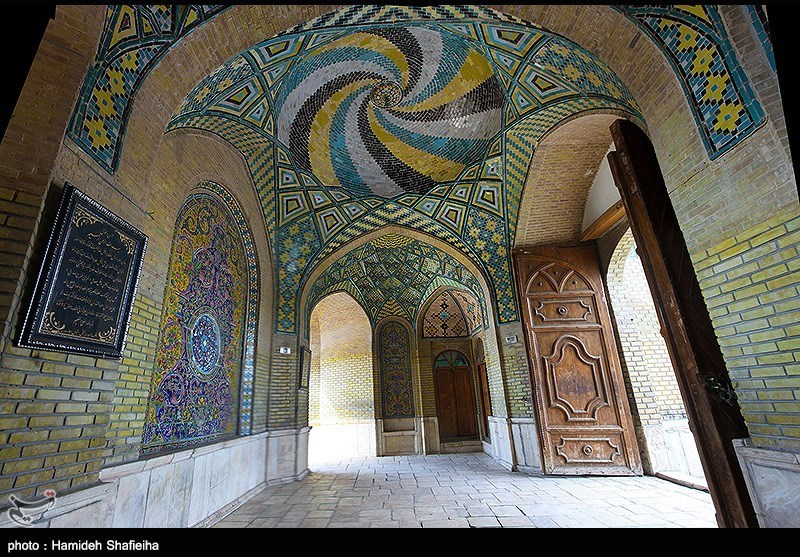 Shazdeh Hossein Shrine, Qazvin, Iran - Tourism news