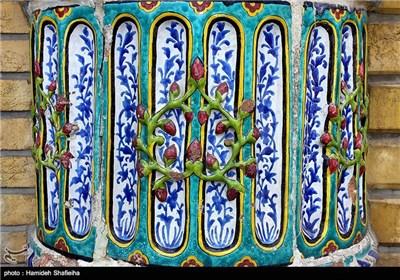 امامزاده حسین(ع) قزوین