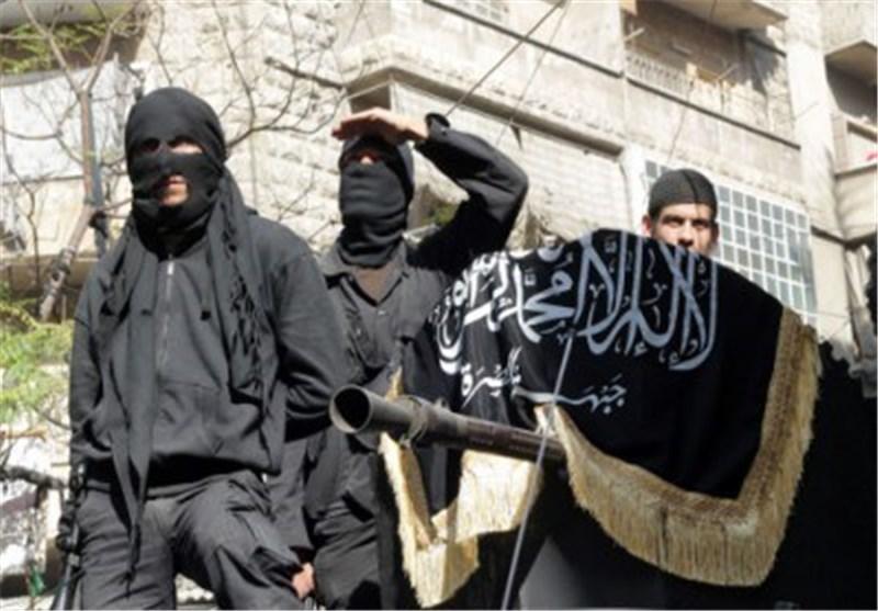 """جبهة """"النصرة"""" الارهابیة تبرر هزیمتها فی یبرود بفرار وخیانة حلفائها!"""