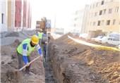 12.5 میلیارد ریال در نوسازی شبکه آبرسانی جم سرمایه گذاری میشود