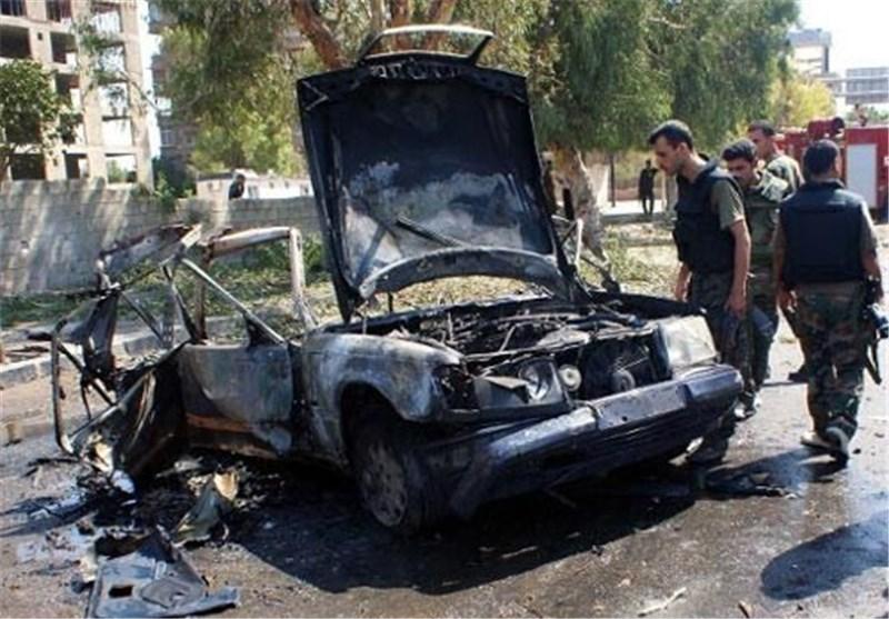 ضحایا وإصابات بتفجیرات فی حمص واعتداءات بقذائف الهاون على دمشق