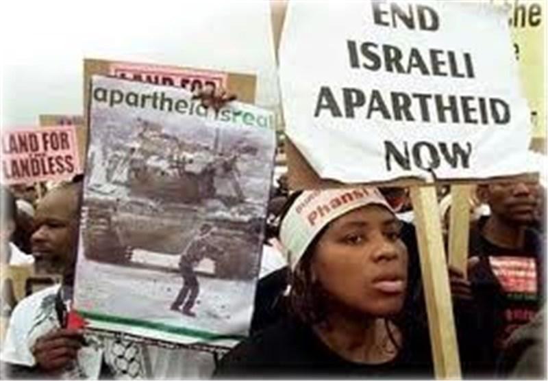 غالبیة الصهاینة فی فلسطین المحتلة یعتقدون بعنصریة کیانهم الغاصب