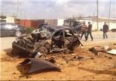 Car Bomb Kills One in Libya's Benghazi