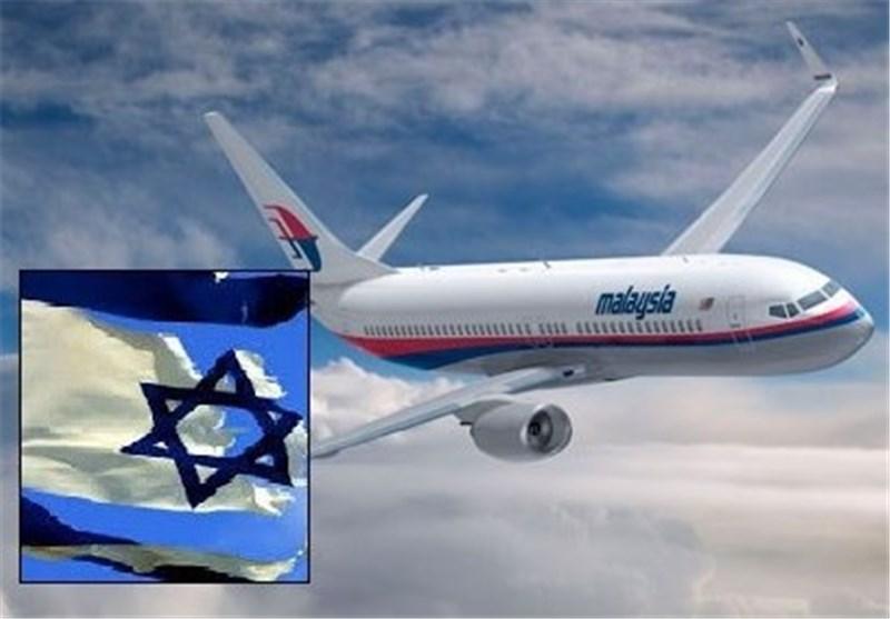 «إسرائیل» تعیش رعب الطائرة المالیزیة المختفیة