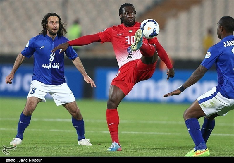 Iran's Esteghlal Held against Al Jazira in ACL