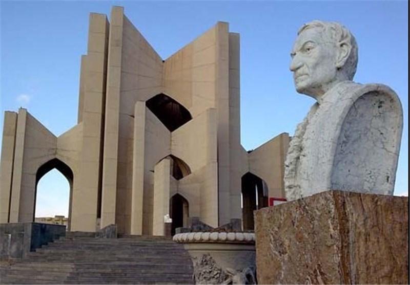 تبریز| مقبره الشعرا در انتظار گردشگران؛ تاریخ را در آرامگاه 400 شاعر ورق بزنیم + تصاویر