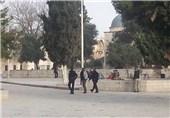إستشهاد شاب فلسطینی برصاص الاحتلال فی الضفة الغربیة المحتلة