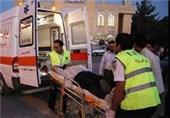 اعزام نیروهای فوریت پزشکی استان اردبیل برای خدماترسانی به زلزلهزدگان سرپلذهاب
